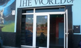 The World Gym