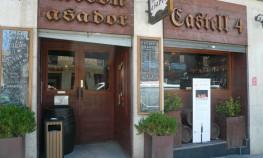 Restaurant Mesón Asador