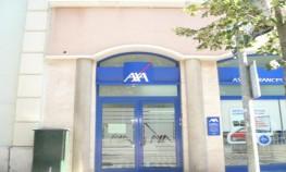 AXA Assegurances