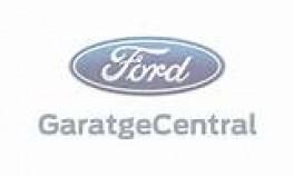 Garatge Central SA