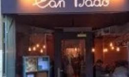 Restaurant Can Badó