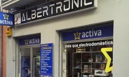 ALBERTRONIC