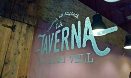 La Taverna del Barri Vell