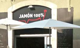Jamon 100%
