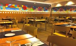 Restaurant El Transit