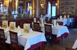 Restaurant Pizzeria La Tagliatella