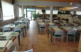 Restaurant Can Belda