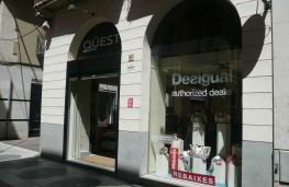 Quest Urban Store