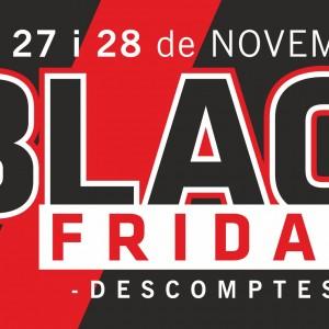 COMERÇ FIGUERES FARÀ PROMOCIÓ GLOBAL DEL BLACK FRIDAY