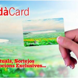 EMPORDÀ CARD 2016: EL PROJECTE