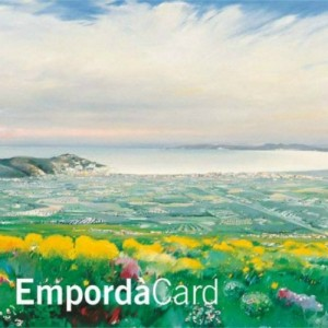 Empordà Card i la Setmana Acústica 2016!