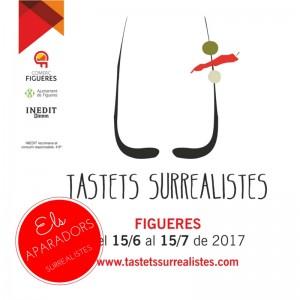 El Concurs d'Aparadors Surrealistes 2017 ja té guanyadors!