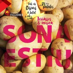 Ja arriba el SonaEstiu 2017 a Figueres!
