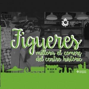 Oberta la convocatòria de subvencions per obertura de nous establiments en carrers no comercials i per reformes de comerços del Centre Històric de Figueres
