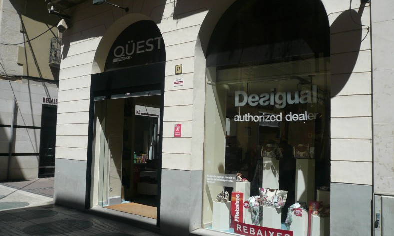 Quest Urban Store