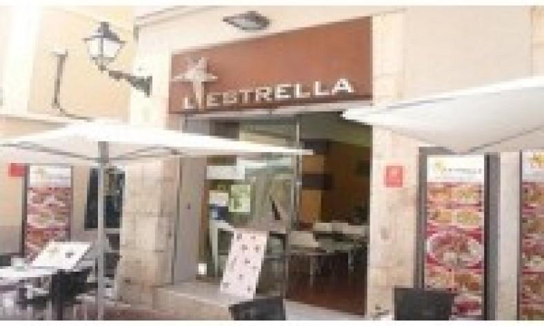 Cafeteria L'Estrella