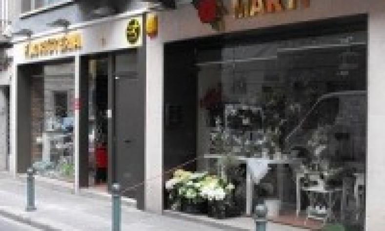 Floristeria Martí