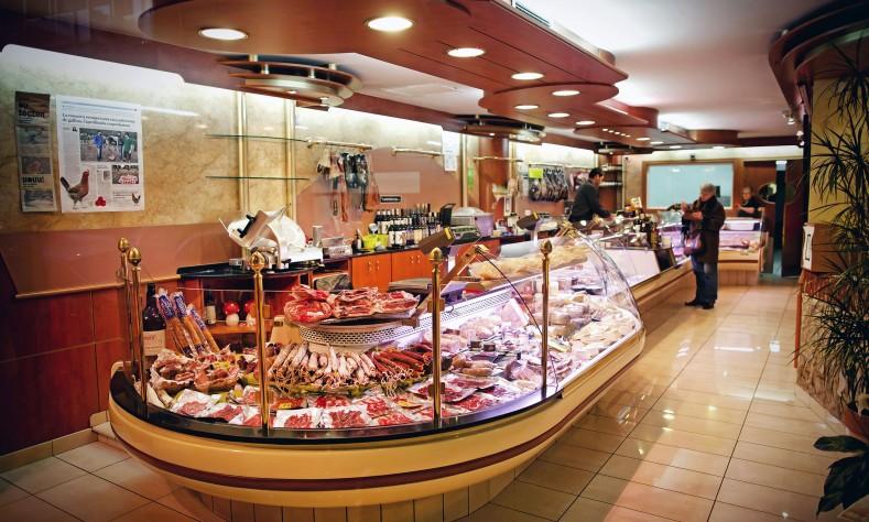 Carnisseries Serraplà