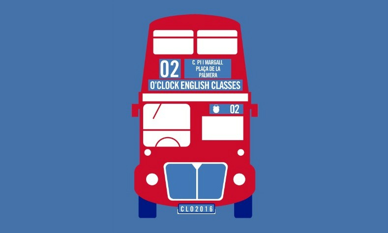 O'Clock English classes