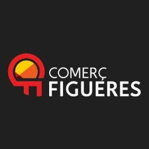 Revisa les teves dades pel plànol comercial i turístic de Comerç Figueres