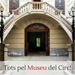 La campanya de suport al projecte de Museu del Circ a la Casa Nouvilas s'enfila fins a les 10.582 adhesions.