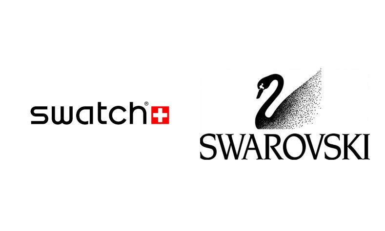 SWATCH I SWAROVSKI FIGUERES