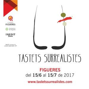 Figueres celebrarà la 5a edició dels Tastets Surrealistes 2017