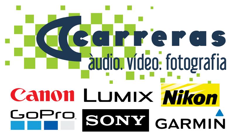 Carreras Foto/Vídeo